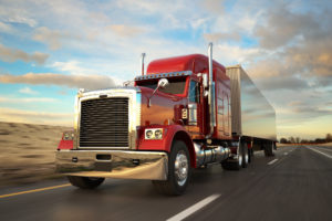 Truck Drivers Drugged Driving